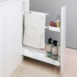Snello Mobile base | Organizzazione cucina | peka-system