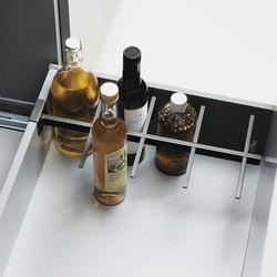 Spider | Kitchen organization | peka-system