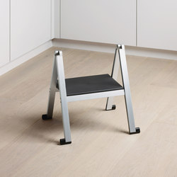 Stepolo Stepladder | Living room / Office accessories | peka-system