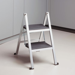 Stepolo Stepladder   Living room / Office accessories   peka-system