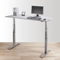 TopMotion Sostegno per tavolo | Cavalletti | peka-system