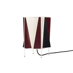 B-4 Table Lamp | Lámparas de sobremesa | GUBI