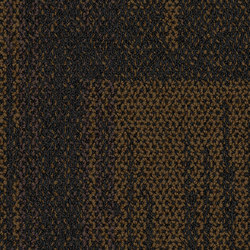 Aerial Collection AE311 Chestnut | Carpet tiles | Interface USA