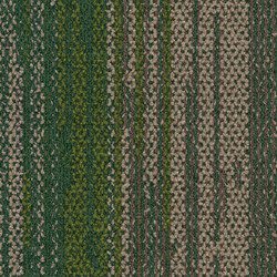 Aerial Collection AE315 Mushroom/Grass | Carpet tiles | Interface USA