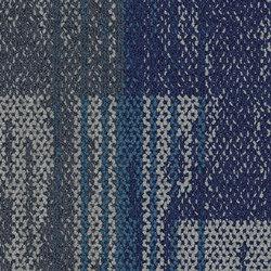 Aerial Collection AE315 Granite/Azure   Carpet tiles   Interface USA