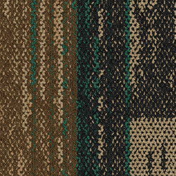 Aerial Collection AE315 Topaz/Emerald | Carpet tiles | Interface USA