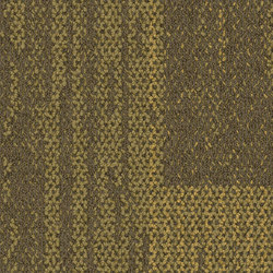 Aerial Collection AE317 Citron | Carpet tiles | Interface USA