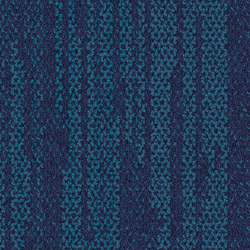 Aerial Collection AE317 Azure | Carpet tiles | Interface USA