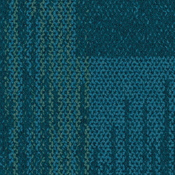 Aerial Collection AE317 Aquamarine | Carpet tiles | Interface USA