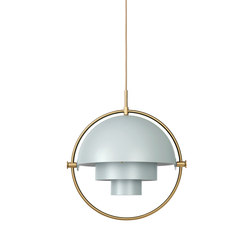 Multi-Lite Pendant Lamp | Suspended lights | GUBI