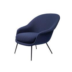 Bat Lounge Chair | Sillones | GUBI