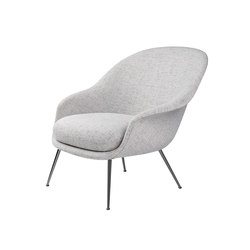 Bat Lounge Chair | Armchairs | GUBI