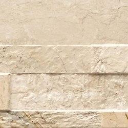 Gioia 3D Beige | Piastrelle ceramica | Rondine