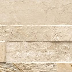 Gioia 3D Beige | Carrelage céramique | Rondine