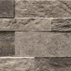 Gioia 3D Greige | Baldosas de cerámica | Rondine