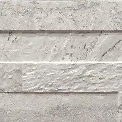 Gioia 3D Grigio | Ceramic tiles | Rondine