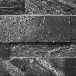Gioia 3D Nero | Ceramic tiles | Rondine