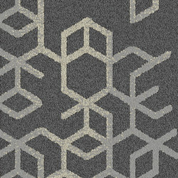 Let It Bee - Bee's Knees Morning Mist | Carpet tiles | Interface USA