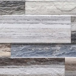 Palissandro 3D Multicolor | Ceramic tiles | Rondine