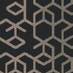 Let It Bee - Bee's Knees Fawn | Carpet tiles | Interface USA