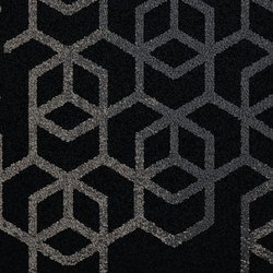 Let It Bee - Bee's Knees Eclipse | Carpet tiles | Interface USA