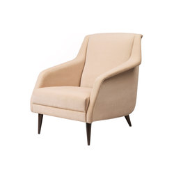 CDC.1 Lounge Chair | Sessel | GUBI