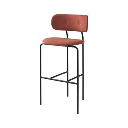Coco Bar Chair | Sgabelli bancone | GUBI