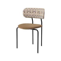 Coco chair | Sillas | GUBI