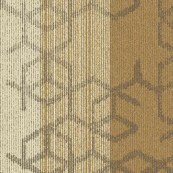 Let It Bee - Honey Do Daylight | Carpet tiles | Interface USA