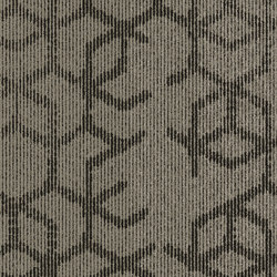 Let It Bee - Honey Do Desert Shadow | Carpet tiles | Interface USA
