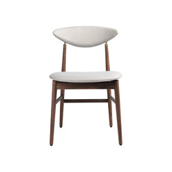 Gent Dining Chair | Chairs | GUBI