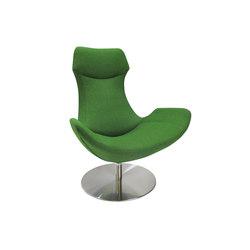Ägg | Sillones | SMV Sitz- & Objektmöbel