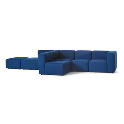 EC1 Modular Sofa | Sofas | ICONS OF DENMARK