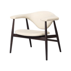 Masculo Lounge Chair | Sillones | GUBI
