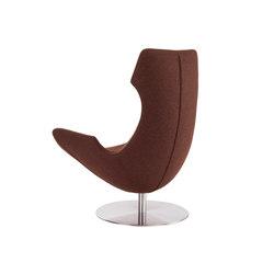 Ägg | Sessel | SMV Sitz- & Objektmöbel