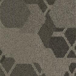 Let It Bee - Honey Don't Desert Shadow | Carpet tiles | Interface USA