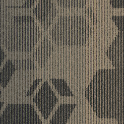 Let It Bee - Honey Don't Fawn | Carpet tiles | Interface USA