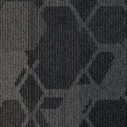 Let It Bee - Honey Don't Eclipse | Carpet tiles | Interface USA