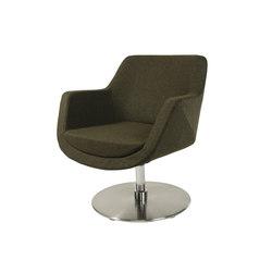 Kinzika S | Armchairs | SMV Sitz- & Objektmöbel