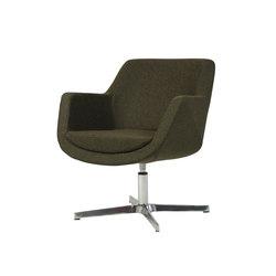 Kinzika S | Poltrone | SMV Sitz- & Objektmöbel