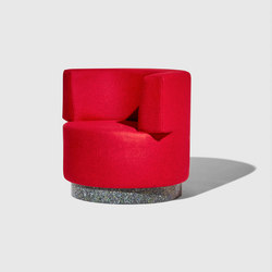 Confetti Armchair | Sillones | DesignByThem
