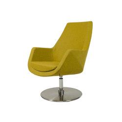 Kinzika M | Sillones | SMV Sitz- & Objektmöbel
