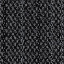 Visual Code - PlainStitch Charcoal Plain | Carpet tiles | Interface USA