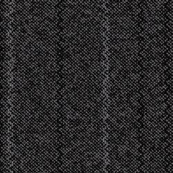 Visual Code - PlainStitch Black Plain   Carpet tiles   Interface USA