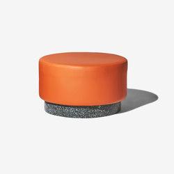 Confetti Ottomans | Poufs | DesignByThem