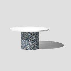 Confetti Coffee Table | Mesas de centro | DesignByThem