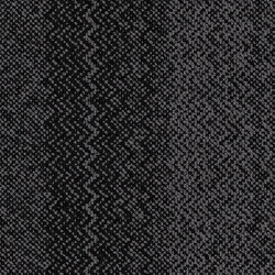 Visual Code - Stitchery BlackStitchery | Carpet tiles | Interface USA