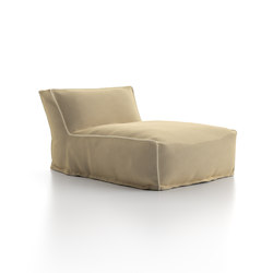 Soft Chaise Longue | Sonnenliegen / Liegestühle | Atmosphera