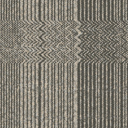 Visual Code - Stitch Count Grey Count | Carpet tiles | Interface USA