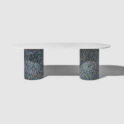 Confetti Dining Table | Dining tables | DesignByThem